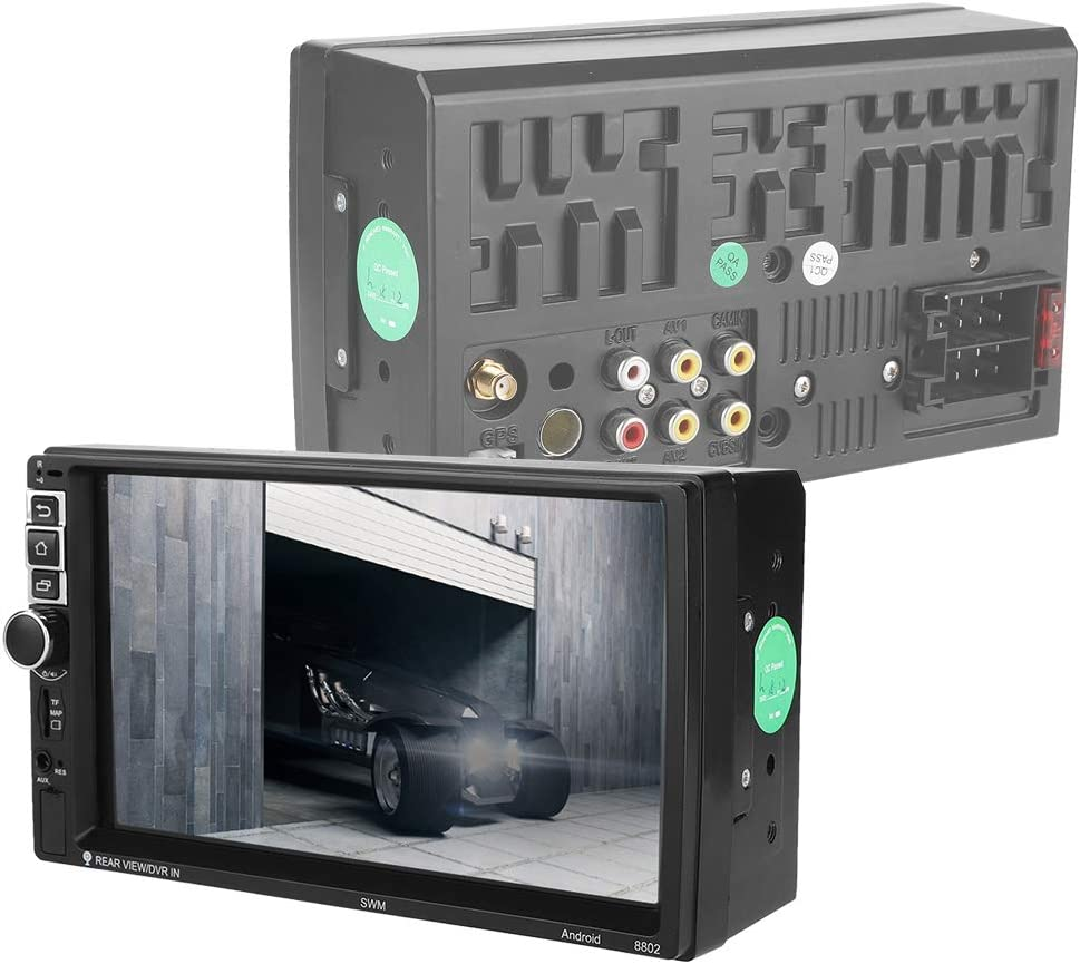 7in 2DIN Autoradio Navigazione GPS Audio Stereo Multimediale Lettore MP5 supporto WIFI Autoradio MP5 Player