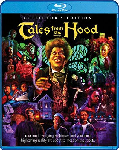Blu-ray : Tales from the Hood (Collector's Edition) (Collector's Edition)