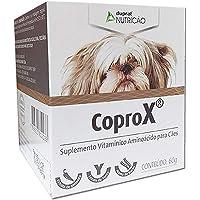 Suplemento Coprofagia Duprat Coprox para Cães - 60g