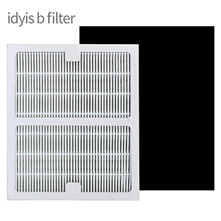 Review Replacement Idylis Air Purifier