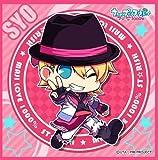 [Uta no Prince-sama: Maji Love 1000%] Microfiber Mini Towel [Kurusu Sho Starish Ver.]