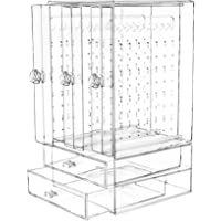 VINFUTUR 222 Agujeros de Caja Pendientes Joyero Colgador
