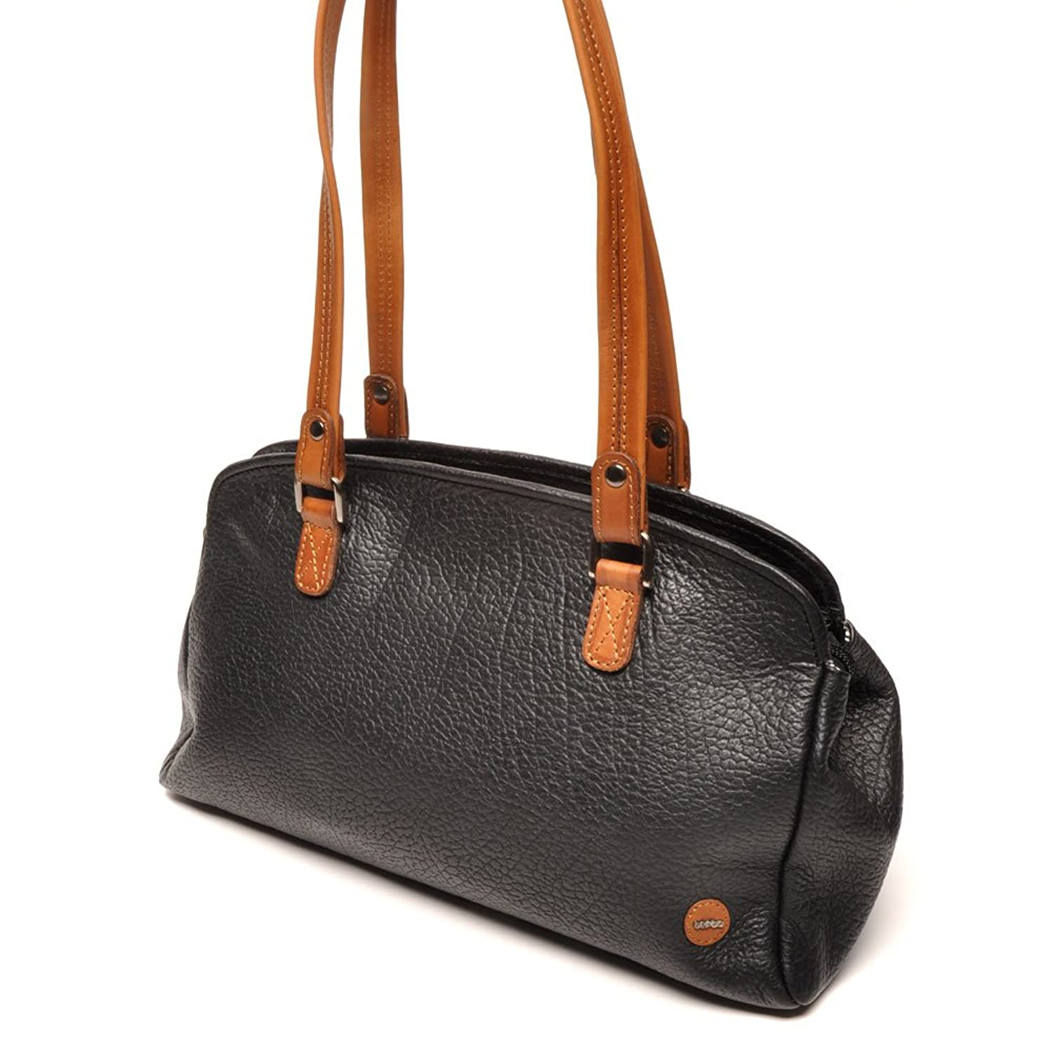 berba Chamonix 404 - Cross over bag in black