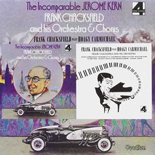 Free Incomparable Jerome Kern Plays Hoagy Carmichael