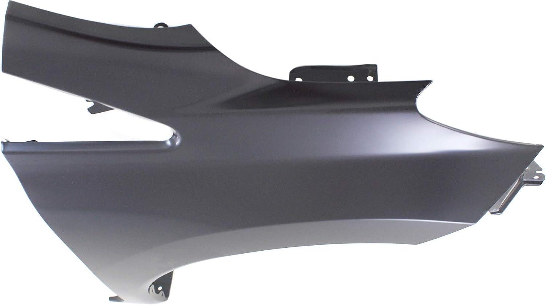 Garage-Pro Fender for NISSAN VERSA NOTE 2014-2018 RH