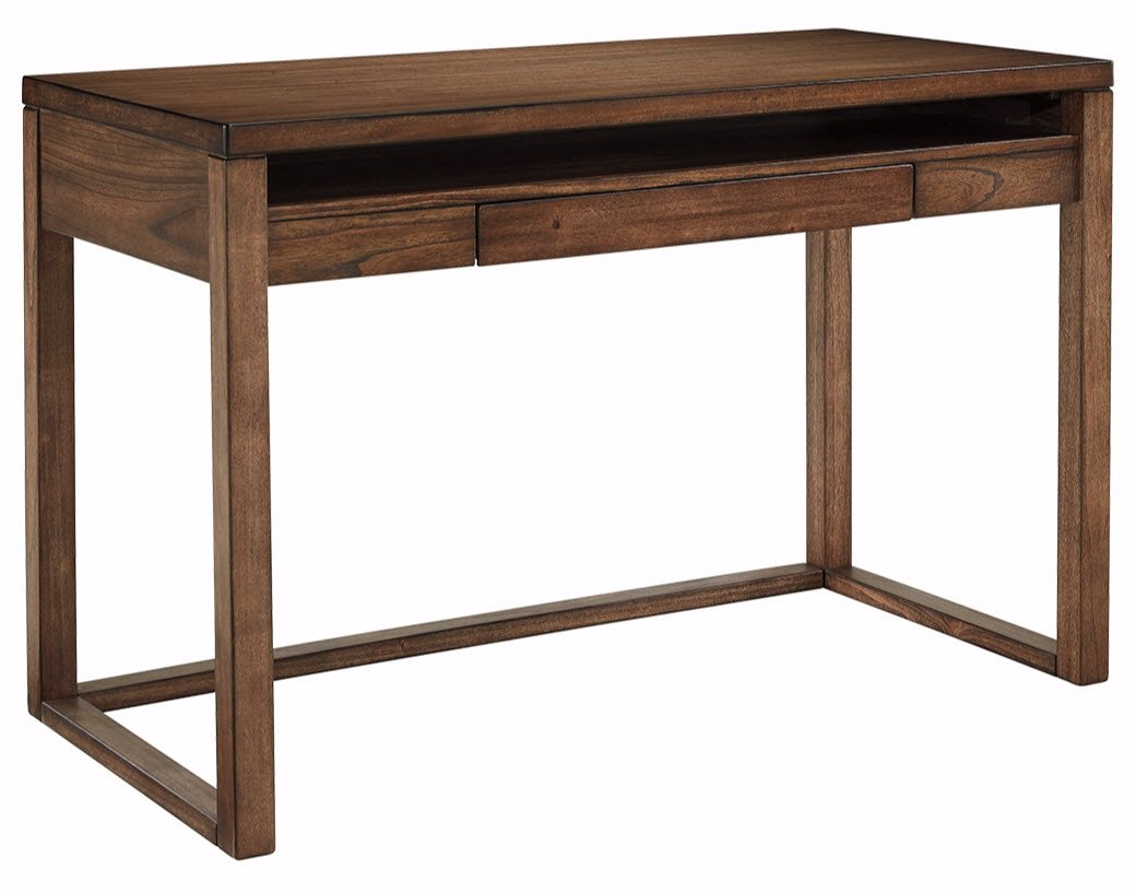 Signature Design by Ashley H587-10 Baybrin Home Office Desk