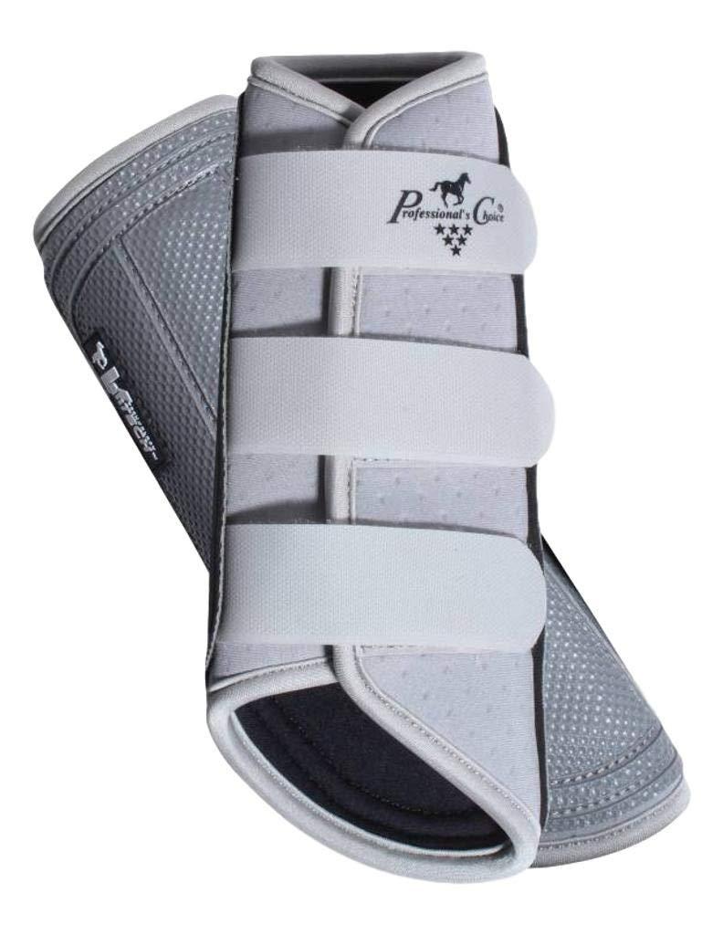 Professional's Choice Boots All Purpose Splint Standard Charcoal SPB