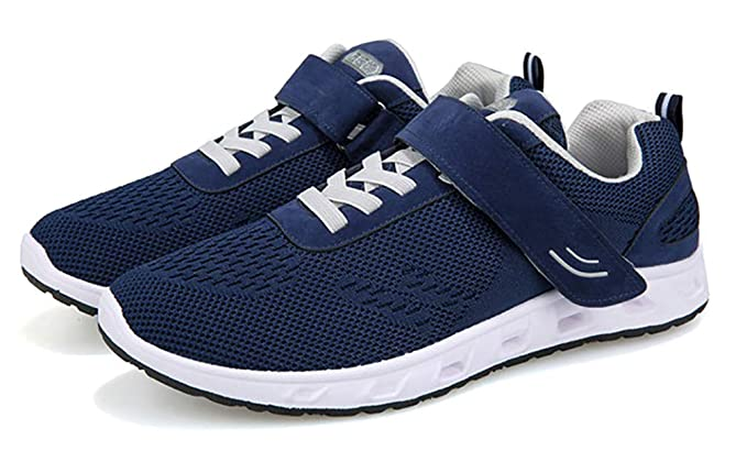 f9e8f229a466a Amazon.com: YVWTUC Male Sporting Shoes Leisure Comfort Flexible ...