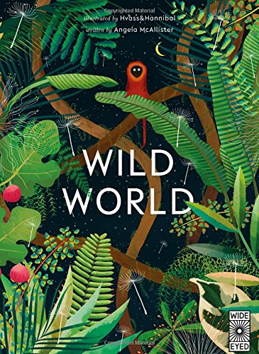 Wild World ebook