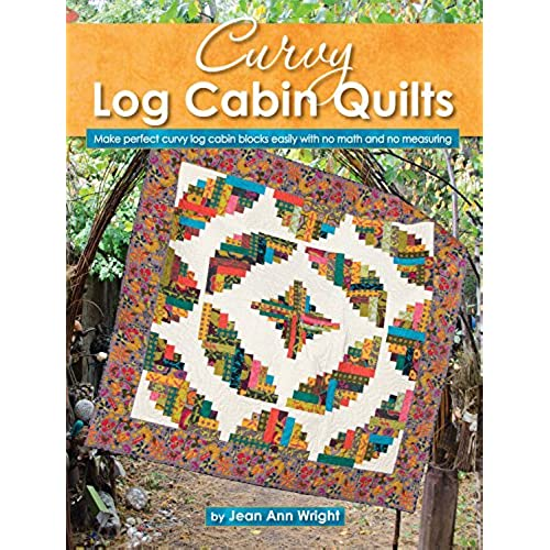 Log Cabin Quilt Patterns Amazon
