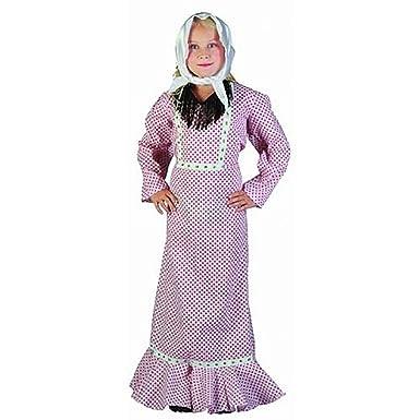 Amazon.com: Rimi percha de ropa disfraz de Madrid Mujer ...