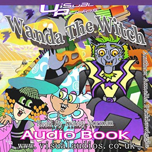 Wanda the Witch: Halloween Town -