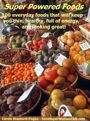 healthy food for everyday Alternative Medicine Healing