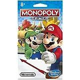 Hasbro Gaming C1444EY20 Monopoly Gamer Figure Pack