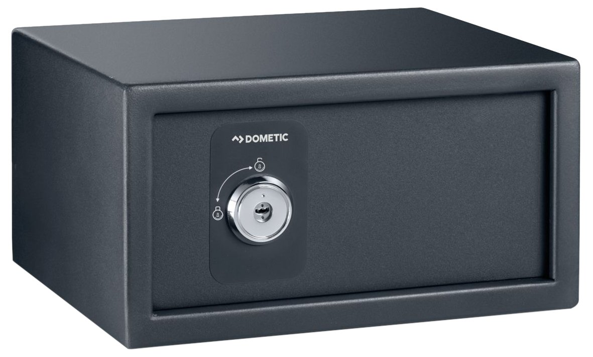 Dometic  Safe 310C Cassaforte con Chiusura Meccanica Dometic Waeco International 9106600543