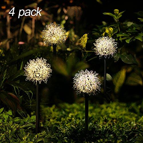 External Garden Lighting in US - 5