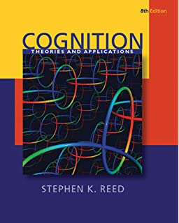 Amazon cognition theories and applications 9781111834548 cognition theories and applications psy 384 cognitive psychology fandeluxe Image collections