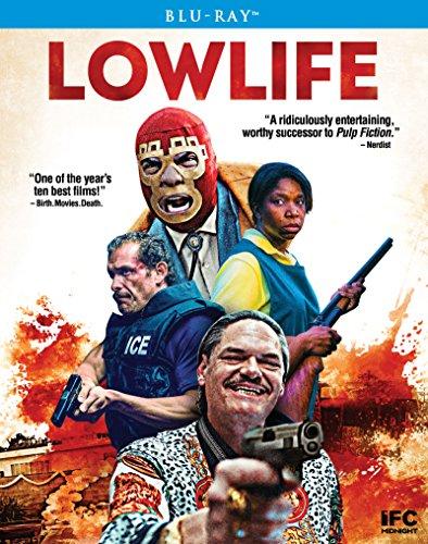 Lowlife [Blu-ray]