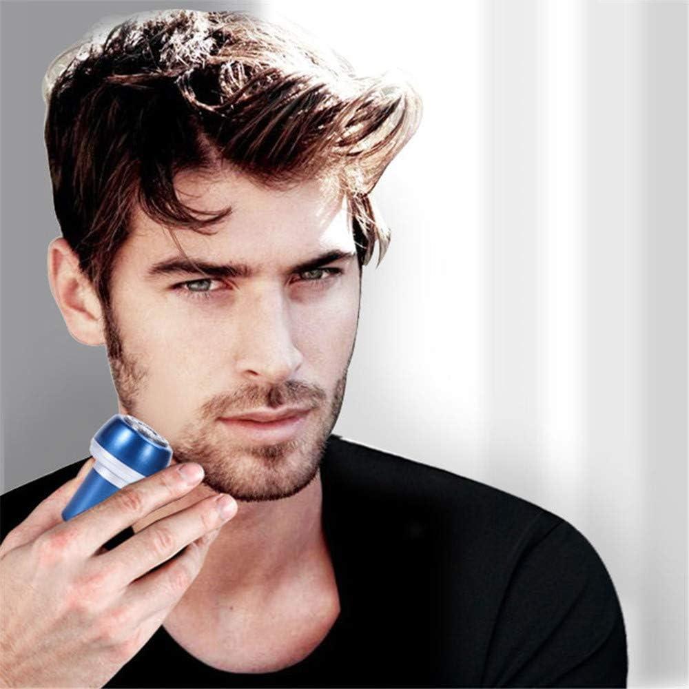 Maquinilla de afeitar eléctrica para hombres y mujeres, crinero ...