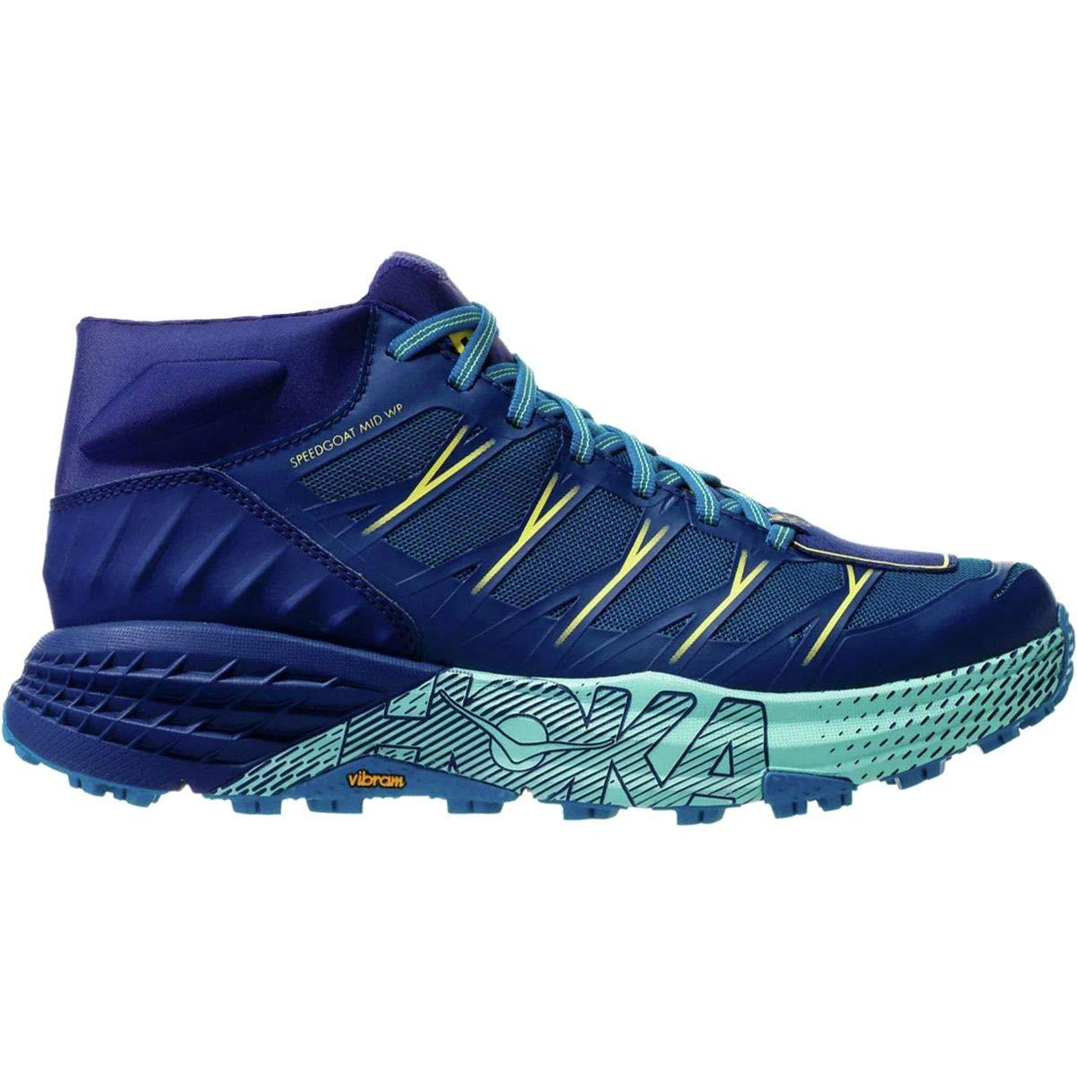 【即日発送】 [ホッカオネオネ] レディース ランニング 6.5 Speedgoat Mid B07P1R6BT2 WP WP Trail Run Shoe [並行輸入品] B07P1R6BT2 6.5, nine store:a7a6ac1f --- mswebserv.com