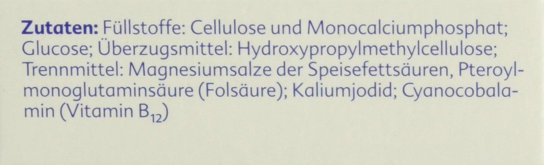 """alt=""""seitenansicht verpackung Folioforte um die schwangerschaft zu verbessern"""">"""