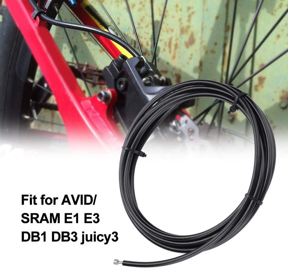 Aluminum Alloy Olive Hose Bicycle Hydraulic Disc Brake Bike Parts For AVID//SRAM