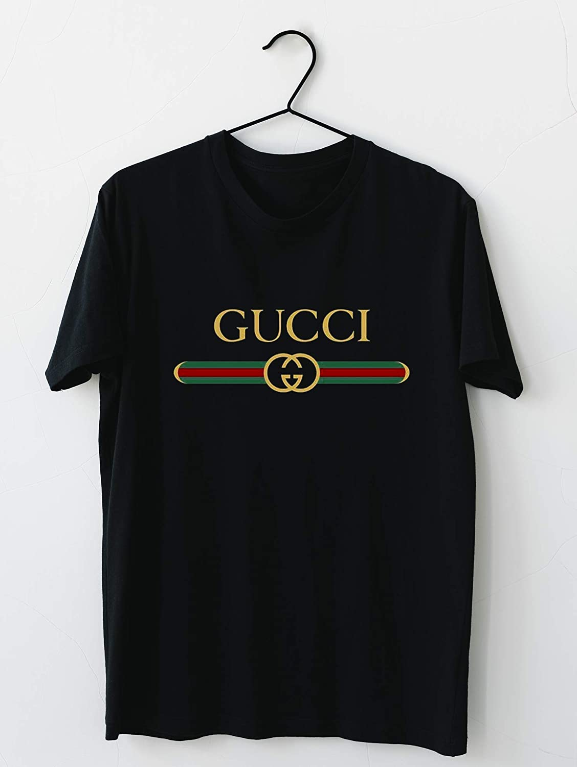 7e4db7f17258 Amazon.com: Cala-Gucci-Ziko Unisex Toddler Kids Boys - Girls Luxury Brand  Inspired Design - T-Shirt for men women gift father mother hoodie tank:  Handmade