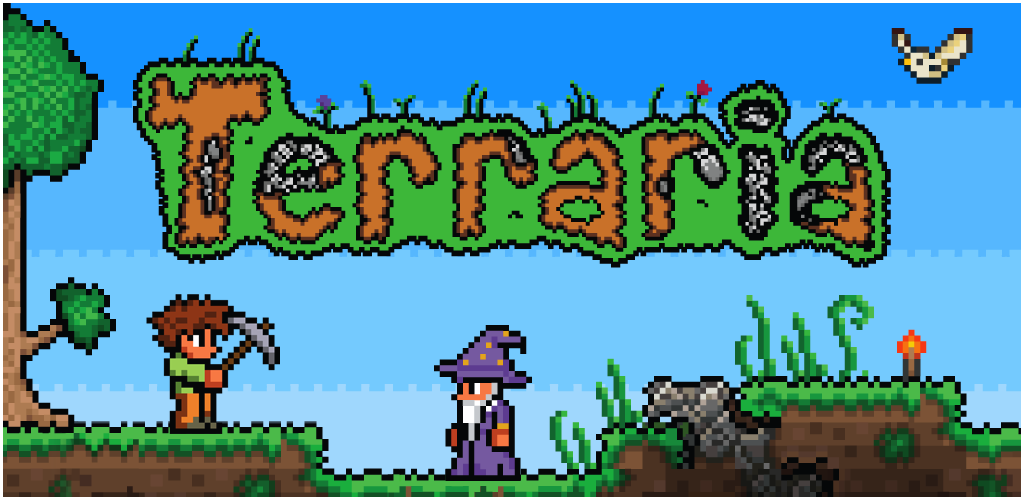 Amazon Com Terraria Appstore For Android