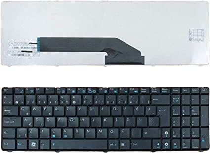 Gazechimp Reemplazo Teclado Turco de Reparación Laptop Pieza ...