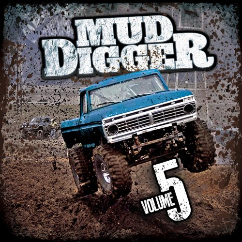 Mud Digger Volume 5 (Cd Mud Diggers)
