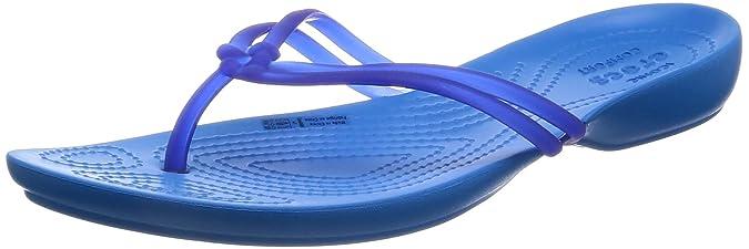 f15dd0b10da Crocs - Isabella - Tongs - Femme  Crocs  Amazon.fr  Chaussures et Sacs