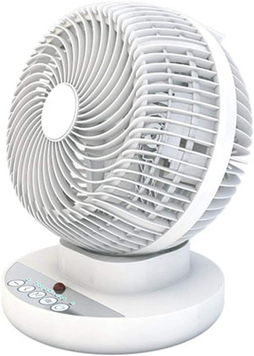 ZCFXGHH Calentador, Ventiladores De Sobremesa De La Casa Aire ...