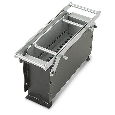 Amazon.com: Máquina para crear leños de papel ...