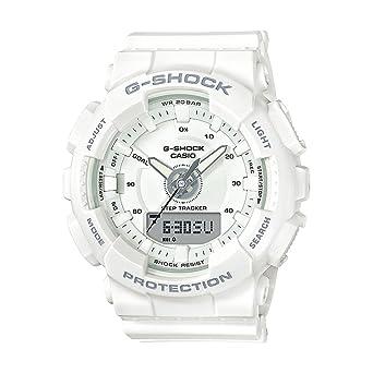 Buy Casio G-Shock S-Series Analog-Digital White Dial Women s Watch ... 10589c09b5
