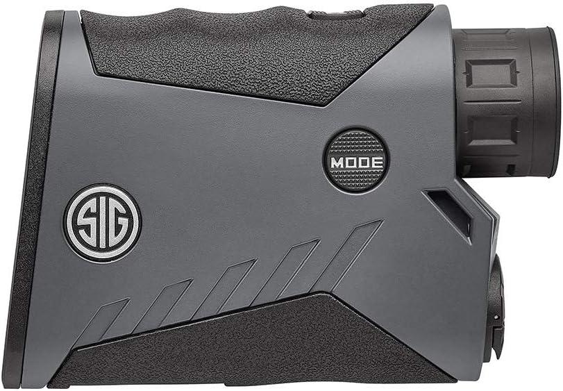 Sig Sauer SOK10602 Kilo1000BDX Laser Range Finding Monocular