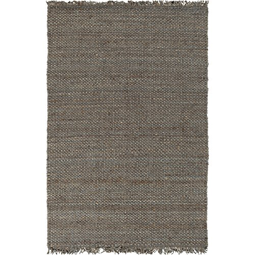 Artistic Weavers AWAP5002-35 Hand Woven Jute Rug, 3 by 5-Feet, Gray from Artistic Weavers