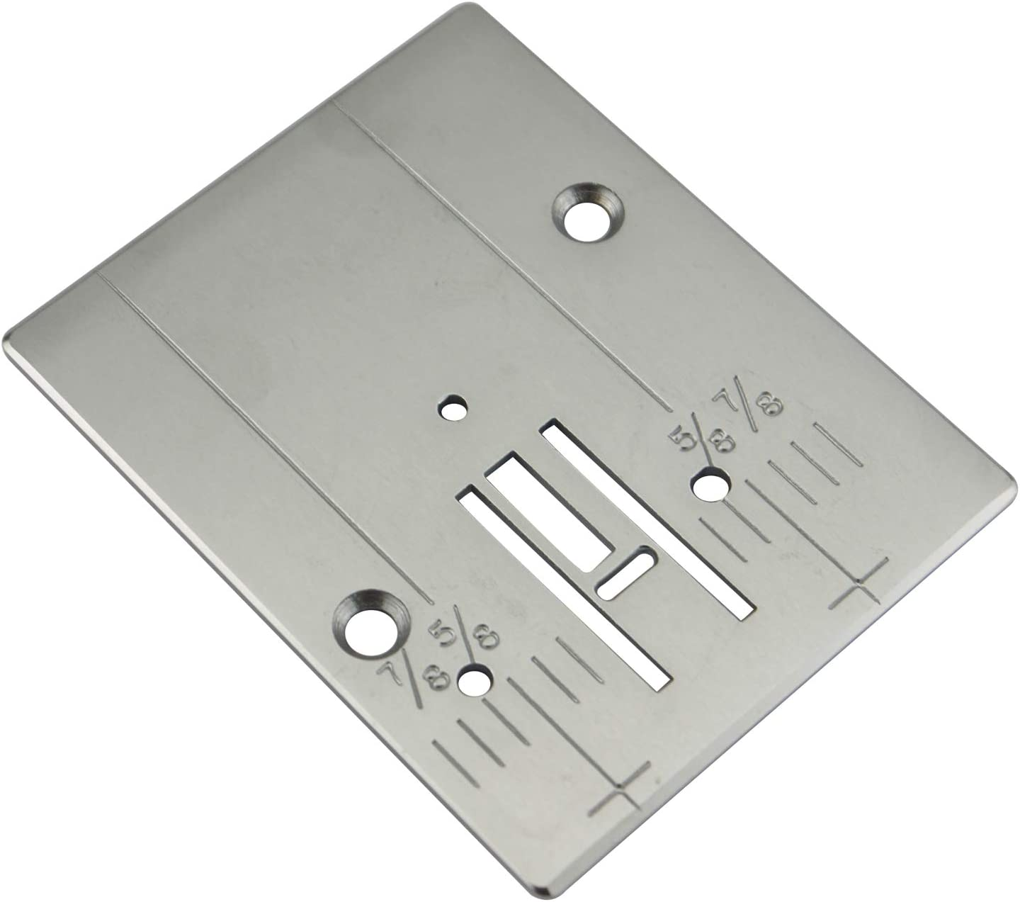 Newhome DREAMSTITCH Needle Plate for Janome Needle Plate-735011 ,Kenmore Sewing Machine