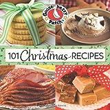 101 autumn recipes - 101 Christmas Recipes (101 Cookbook Collection)