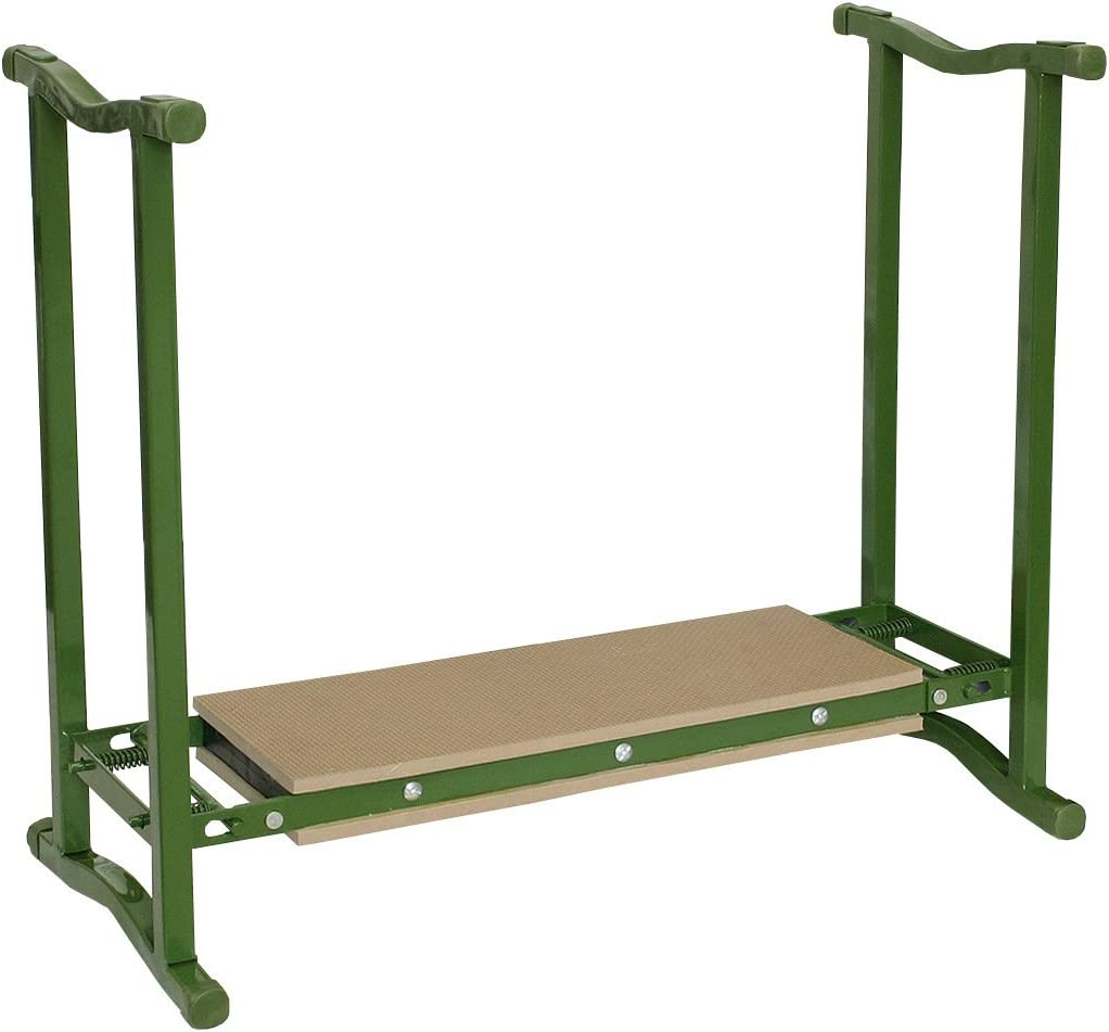 Portable Multiuse Folding Garden Kneeling Bench and Seat, WA153