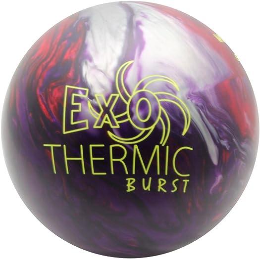 Moxy Exothermic Burst Bowling Ball