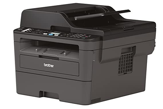 Brother MFC-L2710DN 1200 x 1200DPI Laser A4 30ppm Multifuncional - Impresora multifunción (Laser, Impresión en Blanco y Negro, 1200 x 1200 dpi, 250 ...