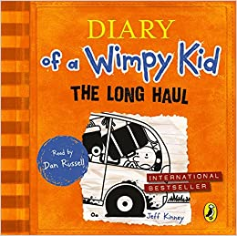 Diary Of A Wimpy Kid Movie Cd
