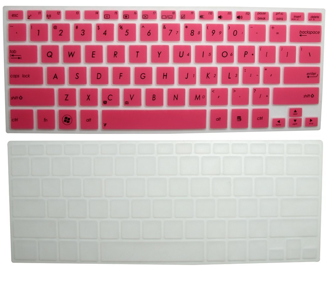 Keyboard Protector Cover Skin for ASUS X301 X301A series laptop