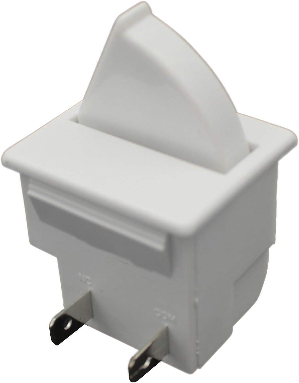 Supplying Demand WR23X10143 Refrigerator Light Switch