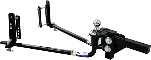 Fastway e2 2-Point Sway Control Trunnion Hitch Weight Distribution Kit