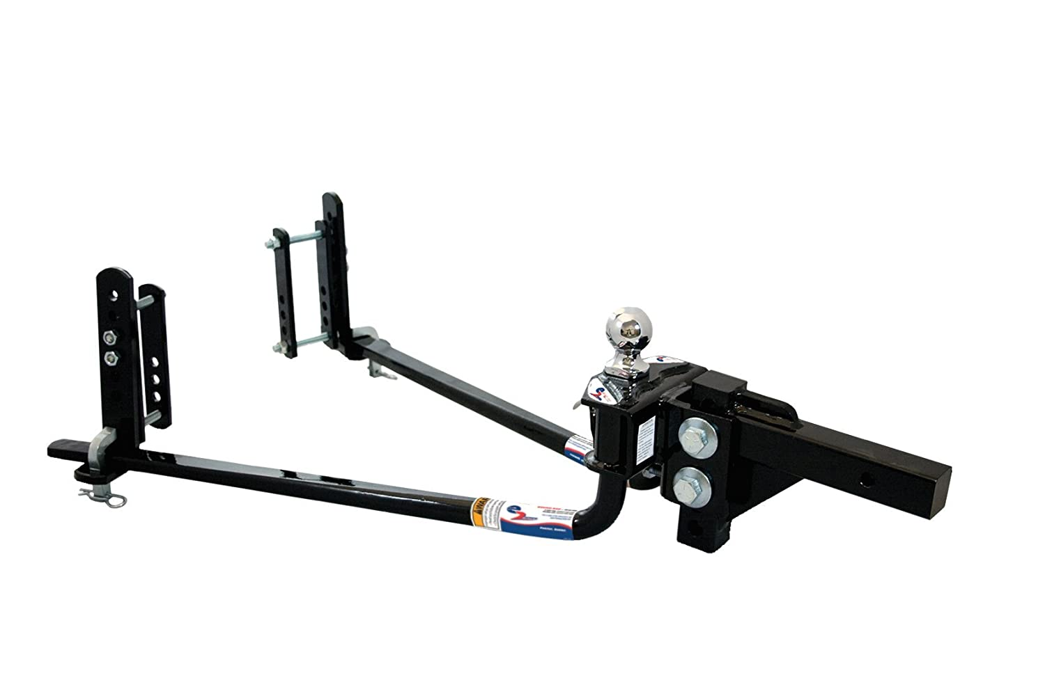 10K RB NO SHANK Fastway e2 2-point sway control hitch