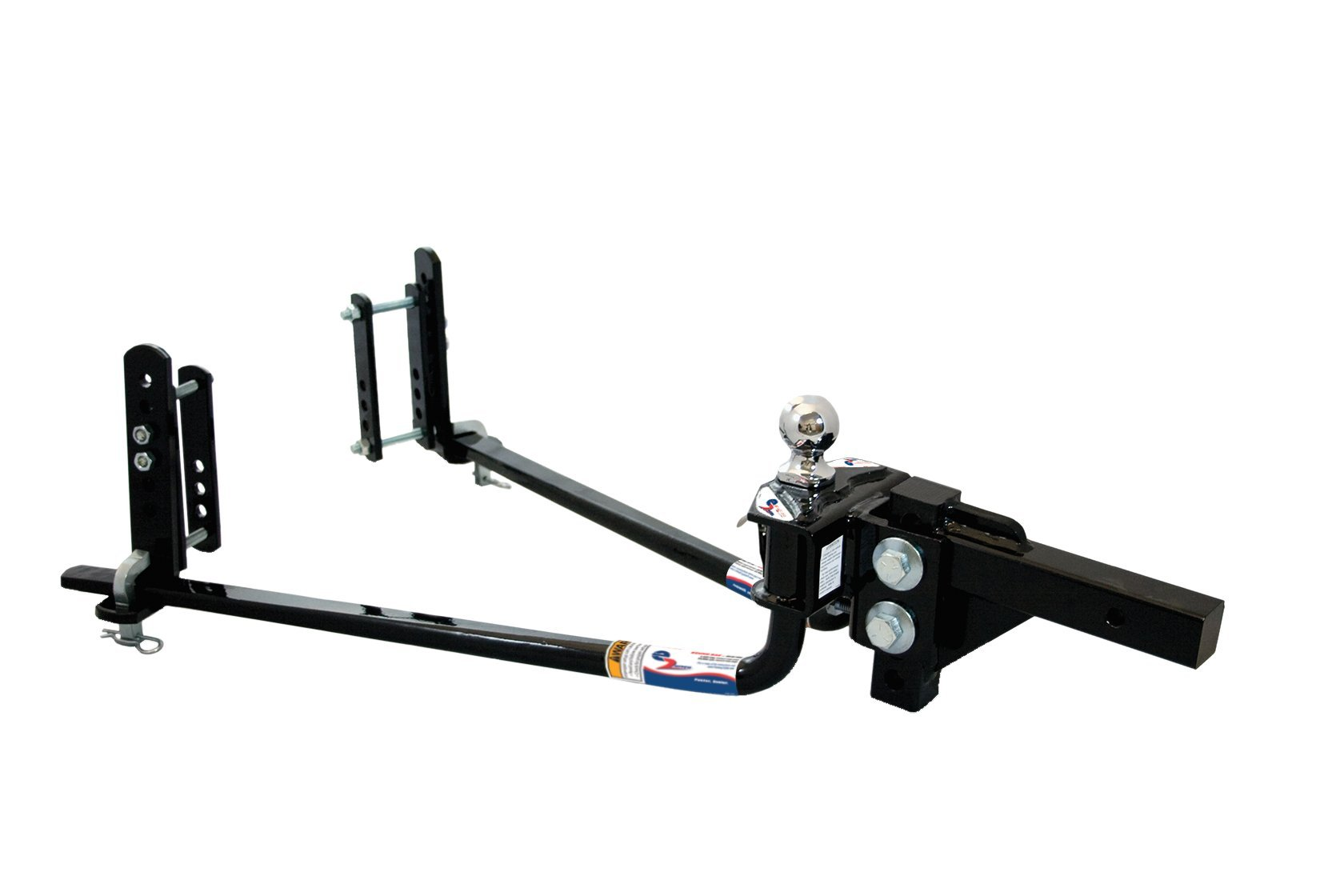 10K (RB) Fastway e2INCLUDES INSTALLED 2 5/16 HITCH BALL by Fastway