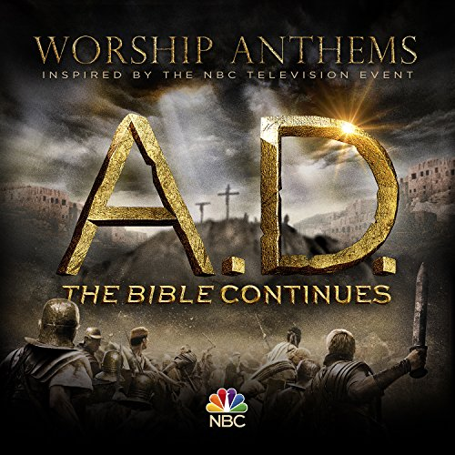 Worship Anthems Inspired By A....