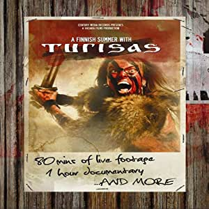 A Finnish Summer With Turisas (DVD)