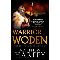 Warrior of Woden: 5